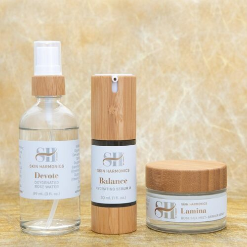 Balance I Serum 0 Origin Set