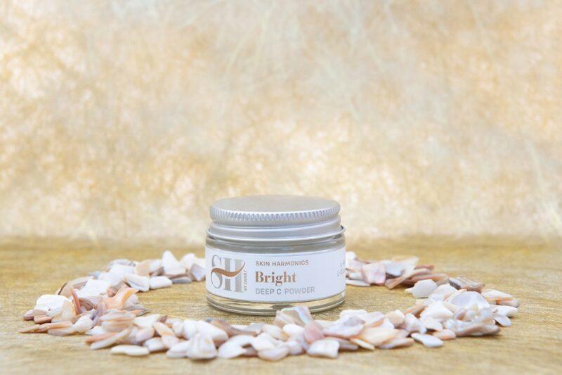 Bright | Deep C Powder
