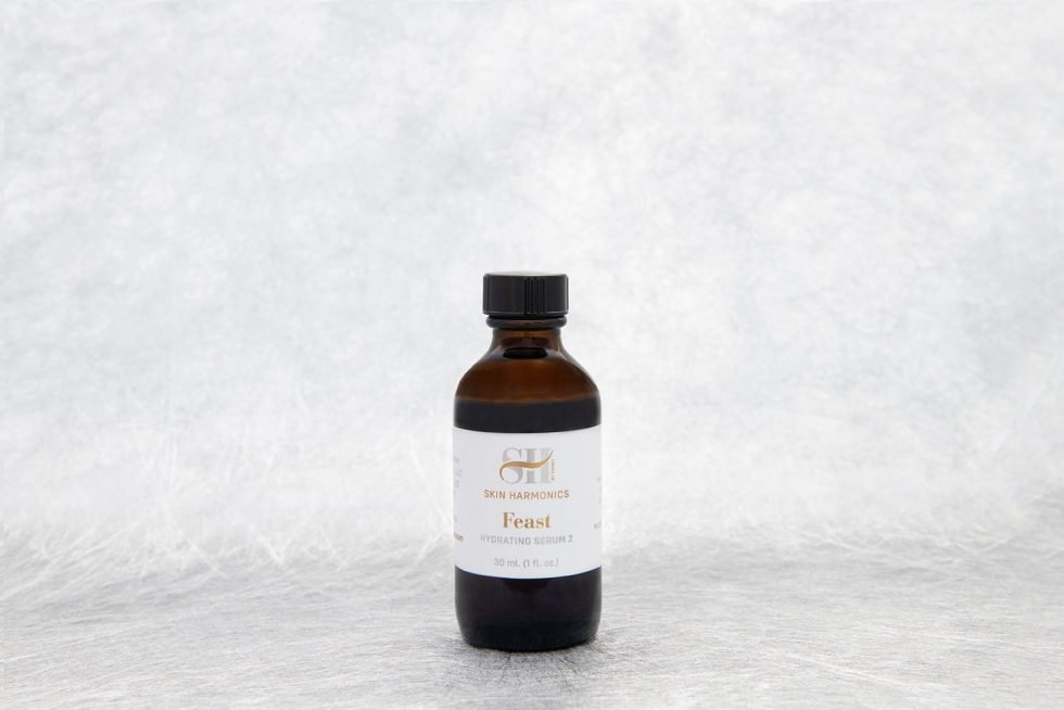 Feast | Hydrating Serum 2 Bulk
