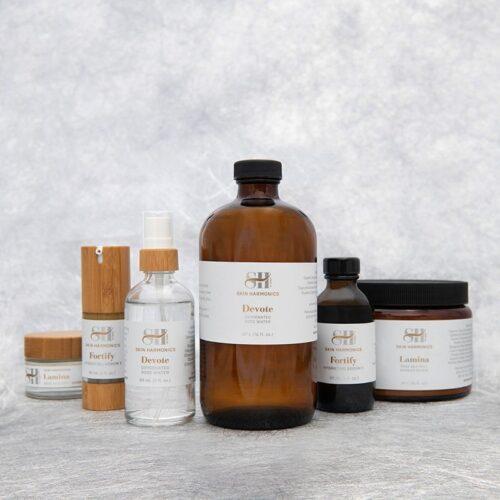 origin set with bulk refill