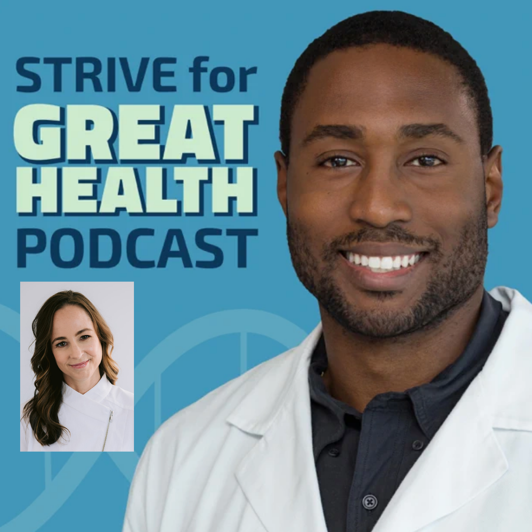 strive for great health
