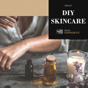 DIY Skincare Ideas – Homemade Skincare Remedies