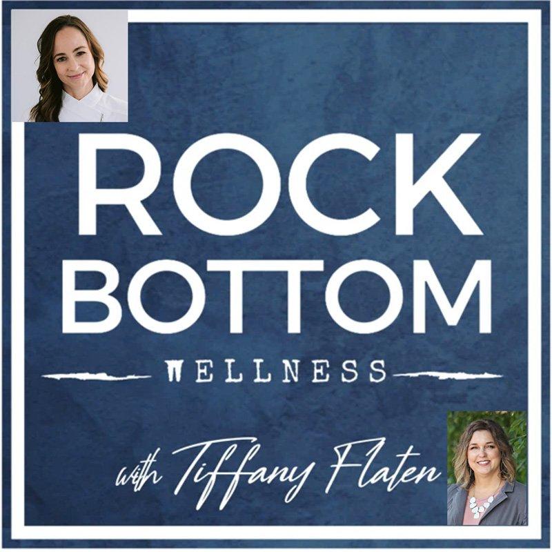 Rock Bottom Podcast