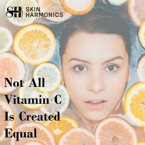 What to Look for in a Vitamin C Skincare Product
