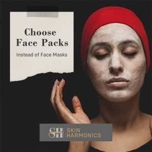 Why Clay Facial Masks Will Not Detox Your Skin