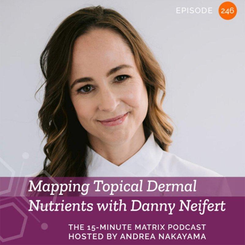 15 min matrix podcast