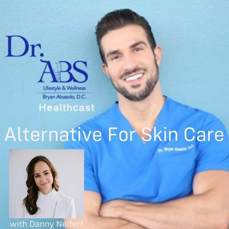 Dr. Abs Healthcast