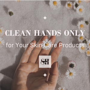 Bacteria and Skincare Products
