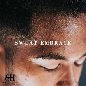 Why your sweat does not cause breakouts
